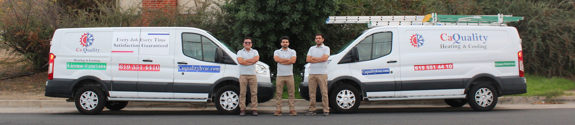 San Diego Commercial HVAC Contractors| CA Quality Heating & Cooling