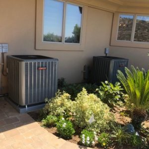 A/C Installation San Diego   CA Quality Heating & Cooling